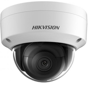 IP видеокамера Hikvision DS-2CD2125FHWD-IS (2.8 мм)