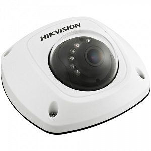 IP видеокамера Hikvision DS-2CD2522FWD-IS (4 мм)