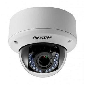 TurboHD видеокамера Hikvision DS-2CE56D0T-VFIRF