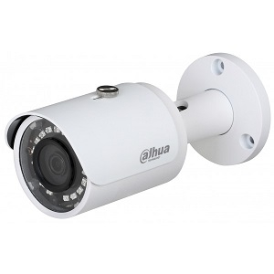 HD-CVI видеокамера Dahua HAC-HFW1000SP-S3 (3.6 мм)