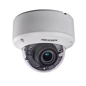 TurboHD видеокамера Hikvision DS-2CE56F7T-VPIT3Z NEW