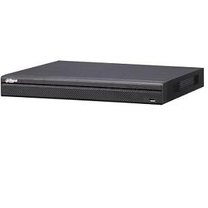 Сетевой видеорегистратор Dahua DH-NVR4216-4KS2