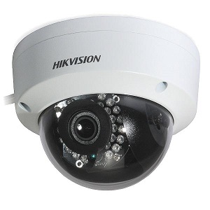 IP видеокамера Hikvision DS-2CD2120-IWS (2.8 мм)