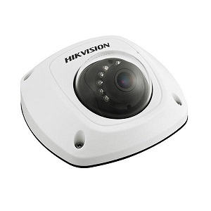 IP видеокамера Hikvision DS-2CD2542FWD-IS (2.8 мм)