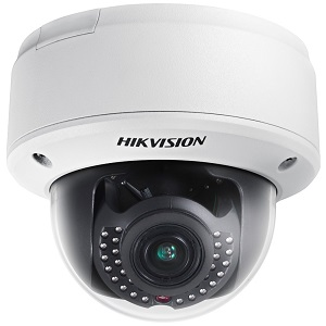 IP видеокамера Hikvision DS-2CD4125FWD-IZ NEW