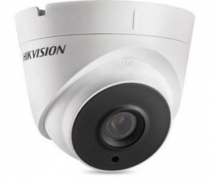 TurboHD PoC видеокамера Hikvision DS-2CE56D8T-IT3E