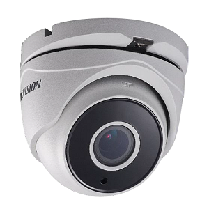 TurboHD видеокамера Hikvision DS-2CE56D7T-IT3Z (2.8-12 мм) NEW