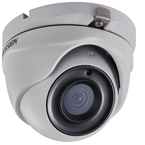 TurboHD видеокамера Hikvision DS-2CE56D7T-ITM (2.8 мм)