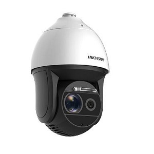 IP SpeedDome Hikvision DS-2DF8236I5W-AELW